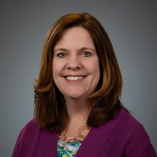 Mary Richardson, PhD, DABT