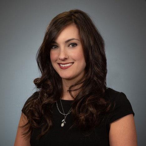 Jessica Meyers, PHD