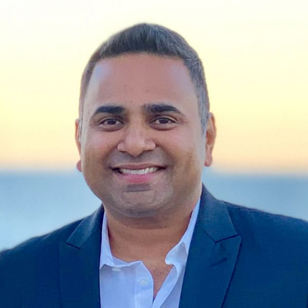 Ronil Patel